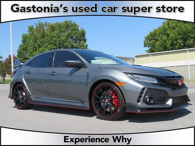 2019 Honda Civic Type R Touring for sale in Gastonia, NC