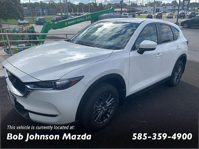 2019 Mazda CX-5 Touring for sale in Rochester, NY