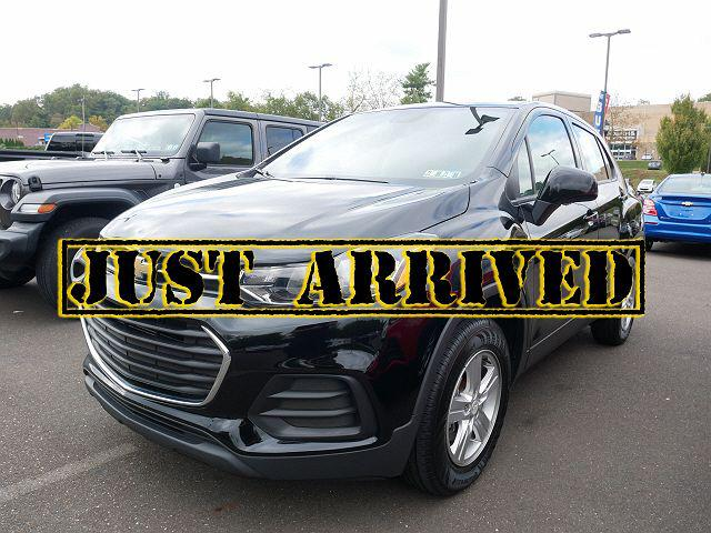 2019 Chevrolet Trax LS for sale in Jenkintown, PA