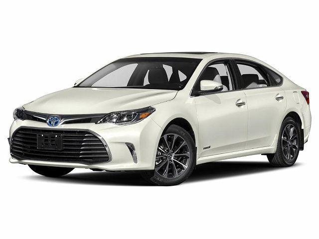 2016 Toyota Avalon Limited/Touring/XLE/XLE Premium/XLE Plus for sale in Schaumburg, IL