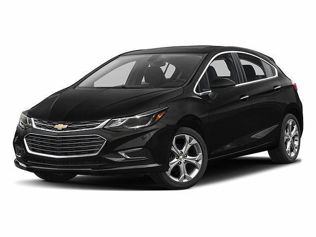 2017 Chevrolet Cruze Premier for sale in Merrillville, IN