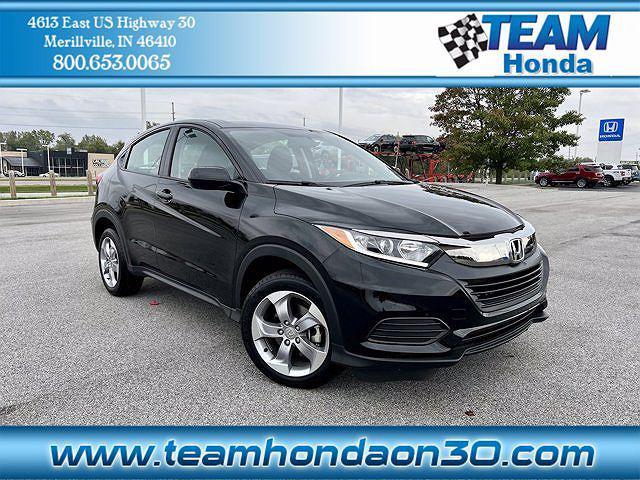 2021 Honda HR-V for sale near Merrillville, IN