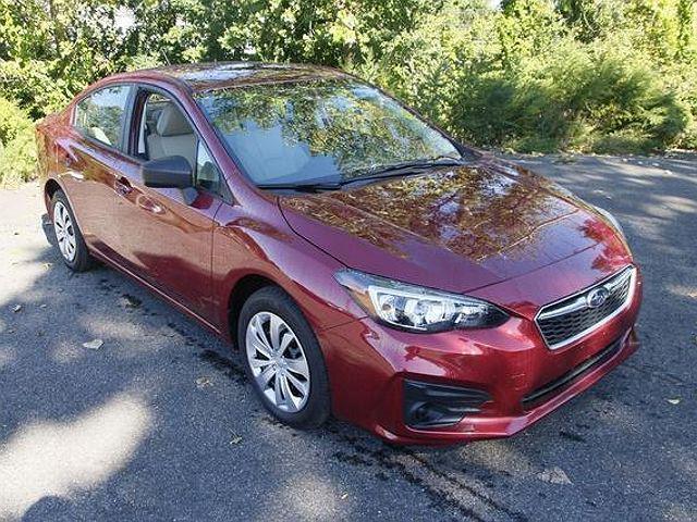 2019 Subaru Impreza 2.0i 4-door CVT for sale in Milford, CT