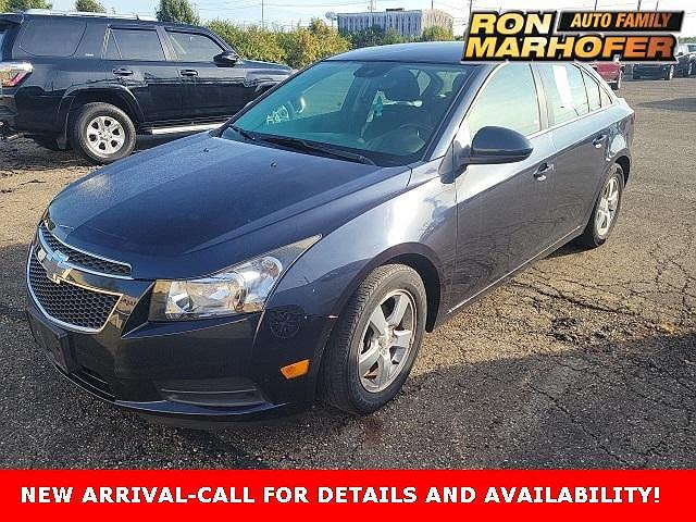 2014 Chevrolet Cruze 1LT for sale in North Canton, OH