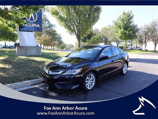 2018 Acura ILX Unknown for sale in Ann Arbor, MI