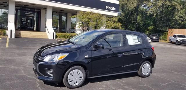 2021 Mitsubishi Mirage ES for sale in Mobile, AL