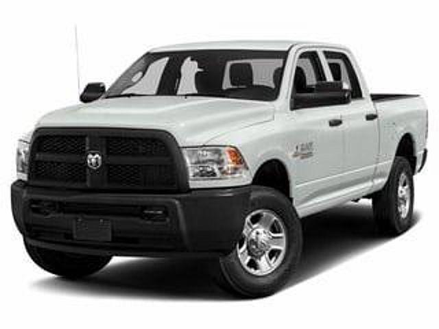 2018 Ram 3500 Tradesman for sale in Rocky Mount, NC