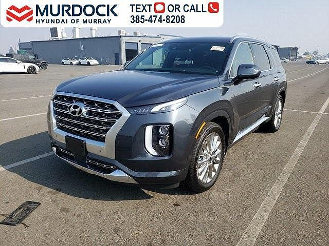 2020 Hyundai Palisade Limited for sale in Murray, UT