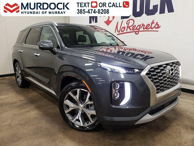 2021 Hyundai Palisade Limited for sale in Murray, UT