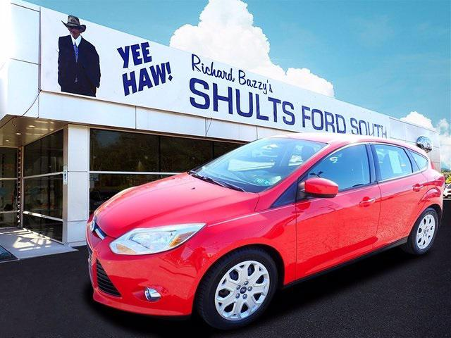 2012 Ford Focus SE for sale in  Pittsburgh, PA
