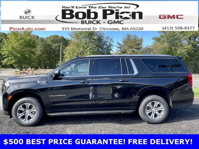 2021 GMC Yukon XL SLE for sale in Chicopee, MA