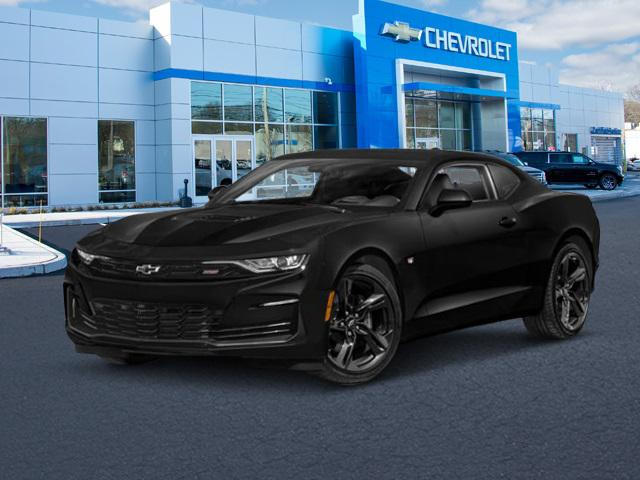 2021 Chevrolet Camaro 1SS for sale in Hempstead, NY