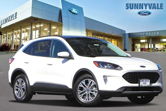2021 Ford Escape SEL Hybrid for sale in Sunnyvale, CA