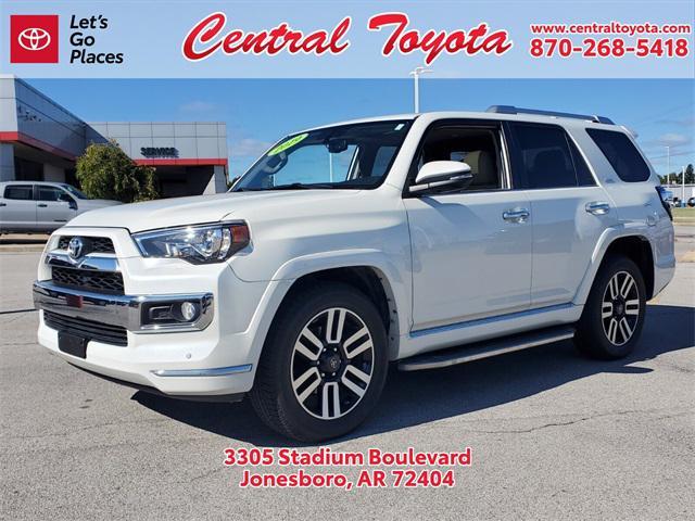 2019 Toyota 4Runner Limited for sale in Jonesboro, AR