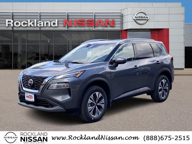 2021 Nissan Rogue SV for sale in Blauvelt, NY
