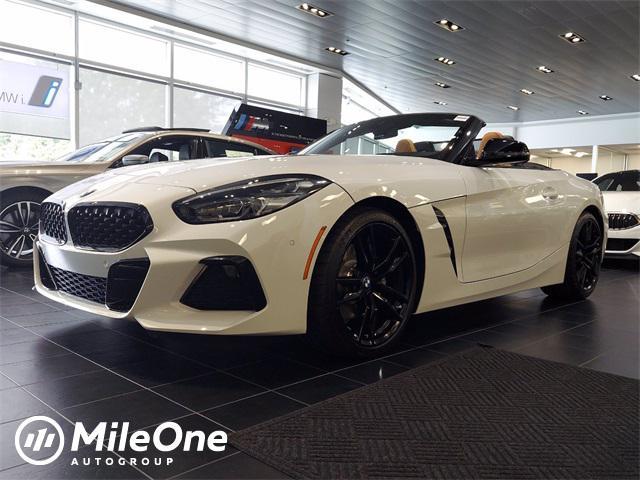 2022 BMW Z4 sDrive30i for sale in Silver Spring, MD