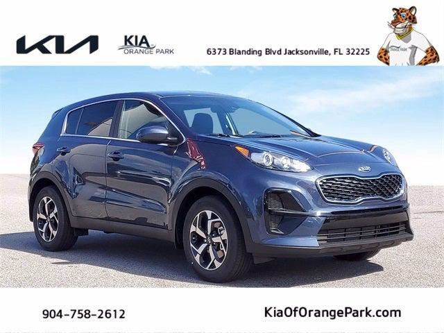 2022 Kia Sportage LX for sale in Jacksonville, FL