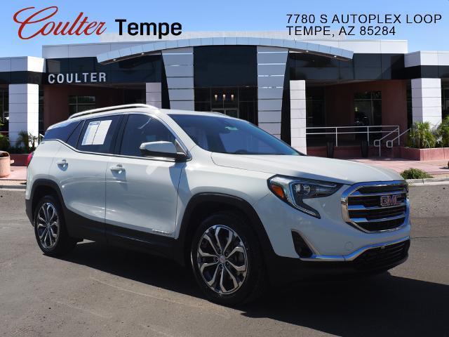 2018 GMC Terrain SLT for sale in Tempe, AZ