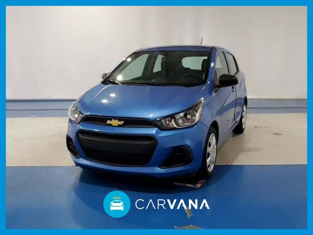 2017 Chevrolet Spark LS for sale in ,