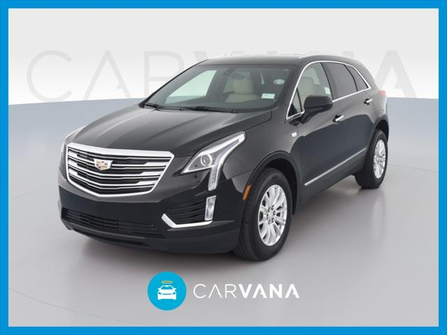 2019 Cadillac XT5 FWD for sale in ,