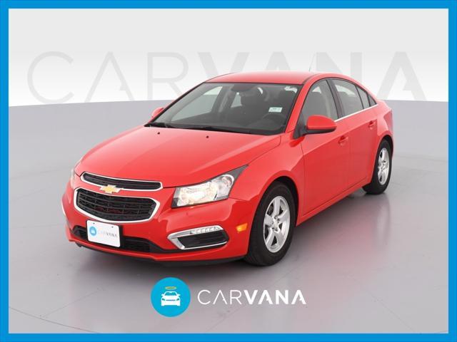 2015 Chevrolet Cruze LT for sale in ,