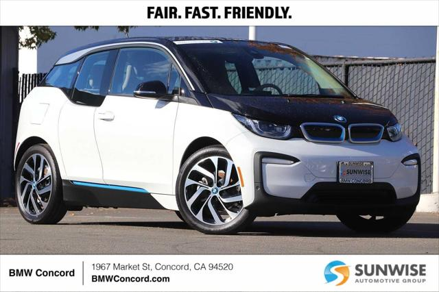 2019 BMW i3 120 Ah for sale in Concord, CA
