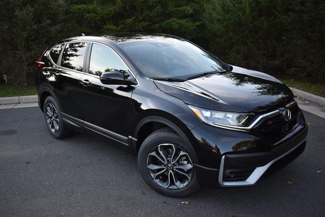 2021 Honda CR-V EX for sale in Chantilly, VA