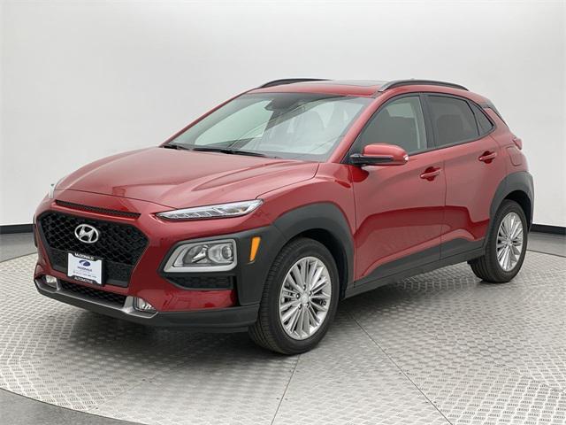 2019 Hyundai Kona SEL for sale in Littleton, CO