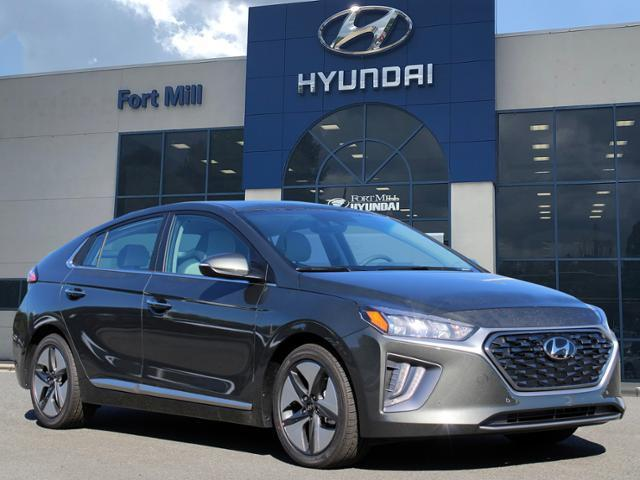 2022 Hyundai Ioniq Hybrid Limited for sale in FORT MILL, SC