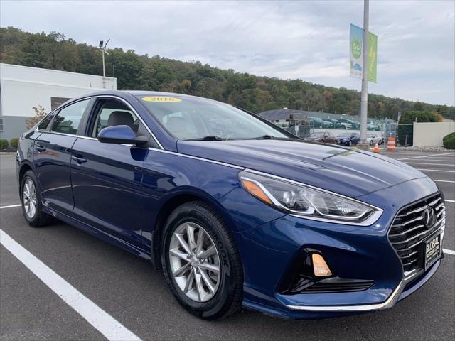 2018 Hyundai Sonata SE for sale in NORTH PLAINFIELD, NJ