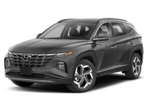 2022 Hyundai Tucson Limited for sale in BROOKLYN PARK, MN
