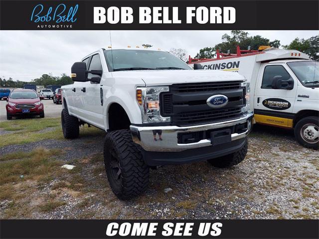 2019 Ford F-250 XL for sale in GLEN BURNIE, MD
