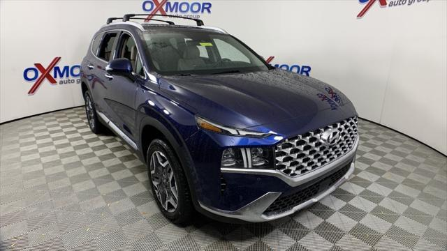 2022 Hyundai Santa Fe Limited for sale in LOUISVILLE, KY