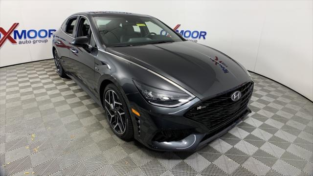2022 Hyundai Sonata N Line for sale in LOUISVILLE, KY