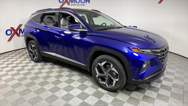 2022 Hyundai Tucson Limited for sale in LOUISVILLE, KY