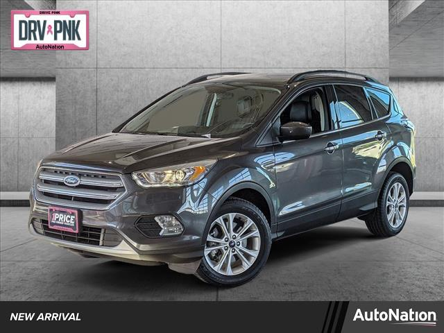2018 Ford Escape SEL for sale in Henderson, NV