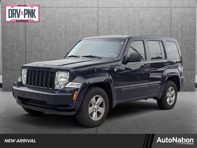 2012 Jeep Liberty Sport for sale in Laurel, MD