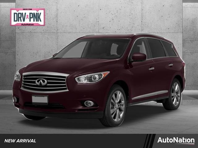 2013 INFINITI JX35 AWD 4dr for sale in Wesley Chapel, FL