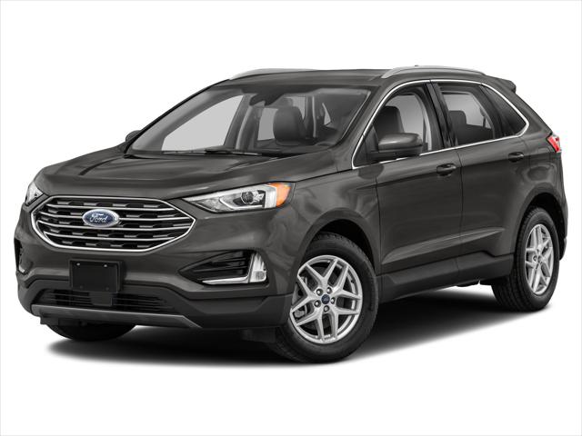 2021 Ford Edge SEL for sale in South Haven, MI