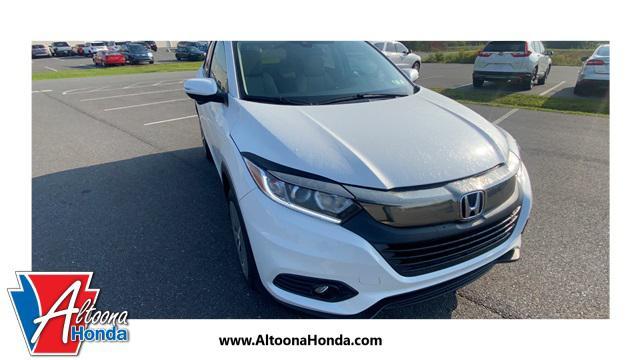 2022 Honda HR-V EX for sale in Altoona, PA