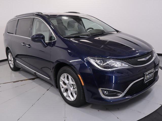 2019 Chrysler Pacifica Touring L for sale in Manassas, VA