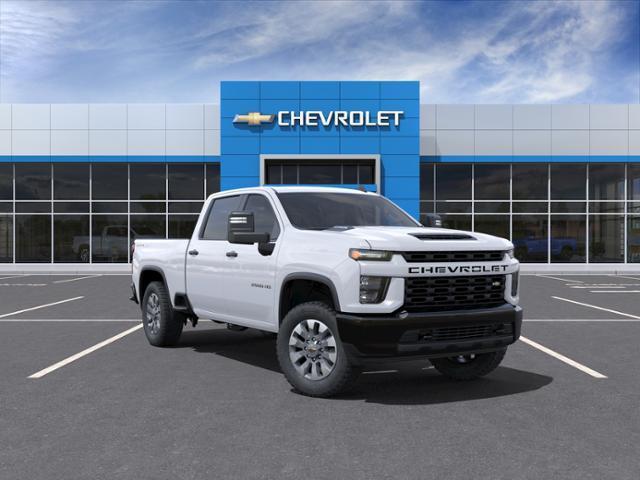 2022 Chevrolet Silverado 2500HD Custom for sale in Fort Washington, MD