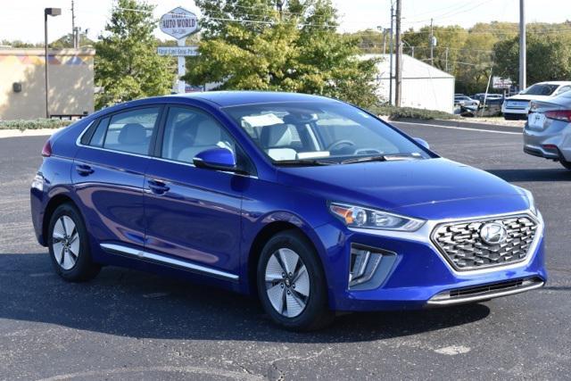 2022 Hyundai Ioniq Hybrid SE for sale in Topeka, KS