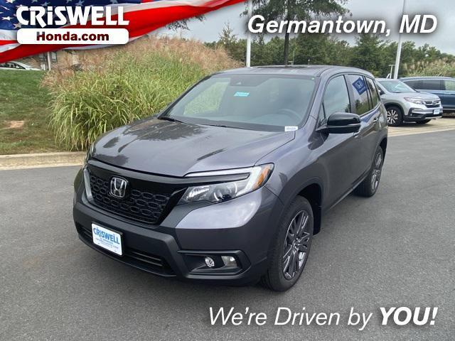 2021 Honda Passport EX-L for sale in Germantown, MD