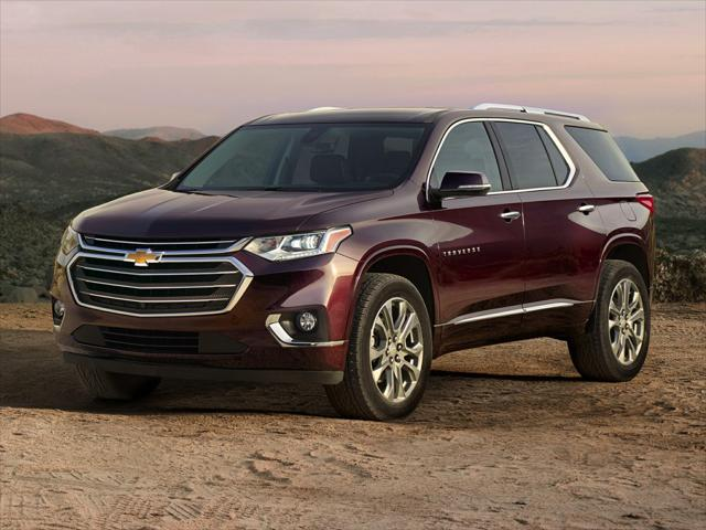 2021 Chevrolet Traverse LT Cloth for sale in Colorado Springs, CO