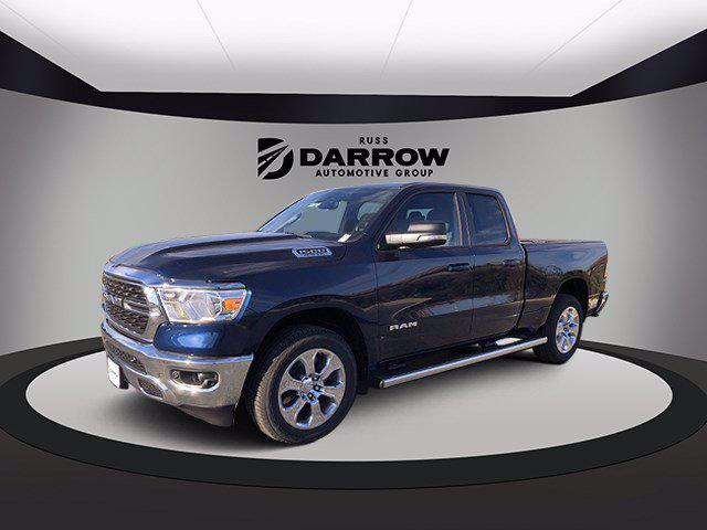 2022 Ram 1500 Big Horn for sale in Madison, WI