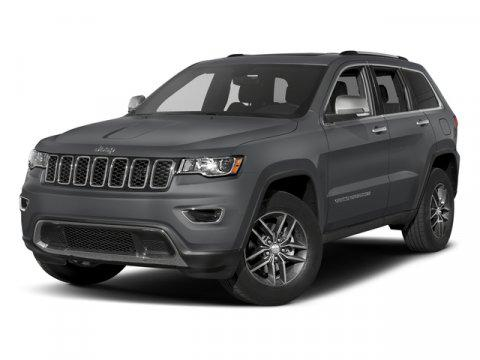 2017 Jeep Grand Cherokee Limited for sale in Minneapolis, MN