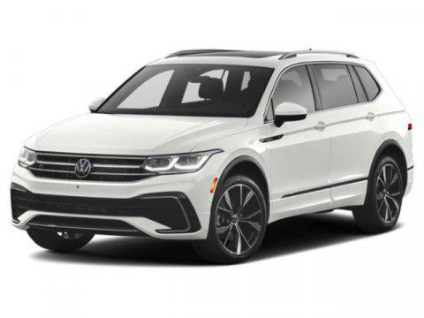 2022 Volkswagen Tiguan SE for sale in Frederick, MD