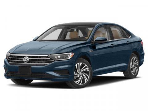 2021 Volkswagen Jetta SEL for sale in Frederick, MD