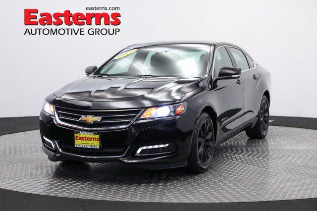 2019 Chevrolet Impala LT for sale in Temple Hills, MD